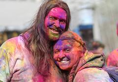 Holi Festival Marymoor Park 2018 (scottlum) Tags: holi holifestival holi2018 happyholi portraitphotography portrait colorful colors festivalofcolors festivalofcolours festival seattle marymoorpark peoplephotography peopleoftheworld