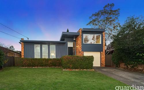 145 Caroline Chisholm Dr, Winston Hills NSW 2153
