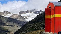 Ricordi d'estate (_Nick Outdoor Photography_) Tags: img9433 bivaccorusconianghileri valmalenco alpi trekking passoconfinalemt2654 glacier altavalmalenco memoriediestate fellariaglacier canoneos6d paesaggiodialtaquota