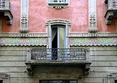 Liberty a Milano (Mattia Camellini) Tags: liberty artnouveau italy italia milano art architecture mattiacamellini canoneos7d canonefs18135mmf3556is