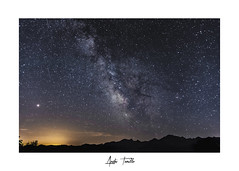 _ATP1128 (anahí tomillo) Tags: nikond7500 sigma1750f28 estrellas starts noche night paisaje landscape naturaleza nature cielo sky via lactea asturias