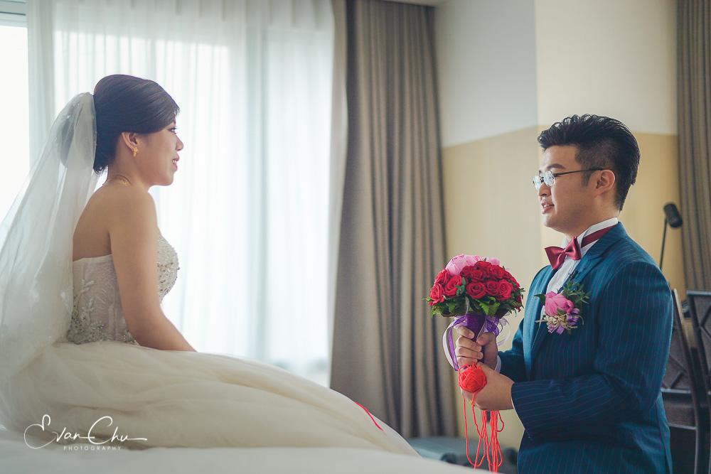 萬豪喜宴-奕誠&娉儀 婚禮紀錄_0056