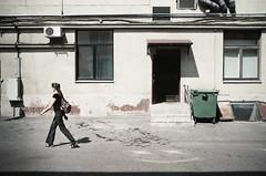 top secret (gato-gato-gato) Tags: 35mm asph baltikum estland estonia europe iso400 ilford ls600 lv latvia leica leicamp leicasummiluxm35mmf14 leicasummiluxm35mmf14asph lettland litauen lithuania mp messsucher noritsu noritsuls600 rga strasse street streetphotographer streetphotography streettogs summilux wetzlar adventure analog analogphotography aspherical baltic believeinfilm black classic film filmisnotdead filmphotography flickr gatogatogato gatogatogatoch holidays homedeveloped manual mechanicalperfection rangefinder streetphoto streetpic tobiasgaulkech travel vacation white wwwgatogatogatoch rīga riga manualfocus manuellerfokus manualmode strase onthestreets mensch person human pedestrian fussgänger fusgänger passant