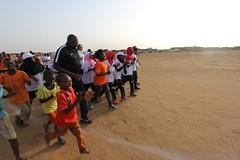 Darfur Dreams (Save the Dream) Tags: sudan darfur northdarfur elfasher suadnesewomen sudani qatarcharity qatar doha qatarfundfordevelopment qffd qc darfurdreams savethedream idps internallydisplacedpersons internallydisplacedpeople womeninsport abushoukcamp idpscamp footballforall sportforall sudanesekids sudanfestival sportfestivals idpsfootballgame charity trainingforidps workshop training aspireacademy alifouad massimilianomontanari teglaloroupe mission89 qsl donateforsudan charityfordarfur eastdarfur letthechildrenplay letthechildrensmile kenyanrunner nonprofitorganization nonforprofit icss