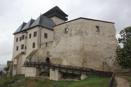 Górny zamek