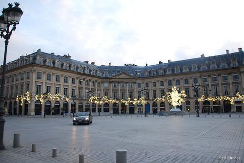 Вандомський майдан, Париж, Франція France InterNetri 0380