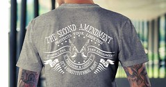 The Second Amendment Protects Your Liberties. T-Shirt. (Sons of Liberty Tees) Tags: 2a 2ndamendment 3percent apparel clothing dtom happy igmilitia instagood instastyle liberallogic libtards livefreeordie menfashion mensfashion mensstyle menstyle menswear merica molonlabe murica patriots republican secondamendment sonsoflibertytees style tshirts threepercent uniteright wethepeople
