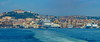 Napoli Harbor Panorama