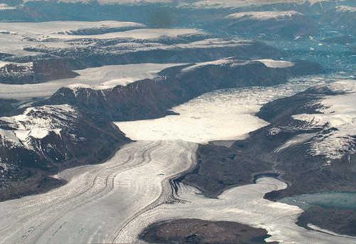 Glaciar de marea - Knud Rasmussens Land (Groenlandia) - 02