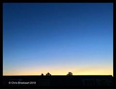 Sunset (Chris Breebaart) Tags: oegstgeest oegstgeestsouthholland netherlands nl