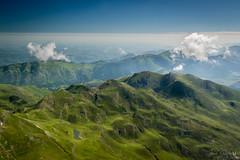 Vue depuis le Pic du Midi (2)
