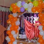 20180704 - Visit of Elder Swamiji (GLB) (7)