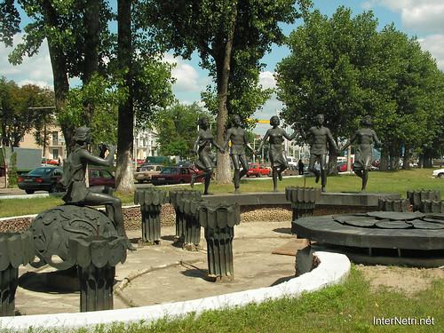 Брест, Білорусь InterNetri.Net  213