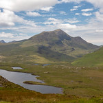 Knockan Crag National Nature Reserve thumbnail