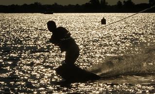 Anke wakeboard