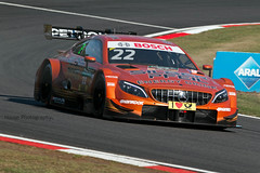 DTM - Lucas Auer ({House} Photography) Tags: dtm touring cars automotive brands hatch uk kent fawkham german race racing motor sport motorsport canon 70d sigma 150600 contemporary housephotography timothyhouse lucas auer mercedes benz amg