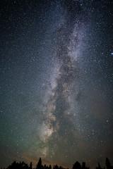Enjoying the night sky (Lee Chu) Tags: a7iii ilce7m3 astrophotography batis25 northfrontenac ontario canada milkyway