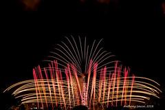 Sta Maria Feast, Mqabba , Malta 2018 (Ant Sacco) Tags: fireworks pyrotechnics malta mqabba toweroflight
