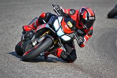 Track Day AdR (Lusty-Daisy) Tags: aprilia tuono v4 factory motorcycles