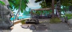 Lindo Beach_016 (LINDO BEACH , RENTALS) Tags: beach cuddle surfing tropical dance