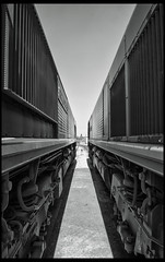 66's (saltley1212) Tags: freight liner class66 665 66576 66533 hanjin express hamburg lud advantage lawley street birmingham