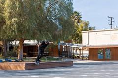 Tyson Bowerbank (theteamco) Tags: skate skateboard skateboarding skatelife thrasher berrics rockstar rockstarenergy dcshoes dc newbalance nike nikesb ledge wax losangeles california