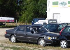 1989 Honda/Acura Legend 2.7 (Spottedlaurel) Tags: honda acura legend