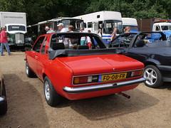 Opel Kadett Aero 1.2S Automatic 1979 (929V6) Tags: fd08fr sidecode4 onk c2 kadettc
