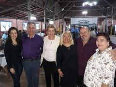18/08/18 - Café da Tarde com Invernada Adulta do CTG Estância Gaúcha em Canoas. Com Dalti Prozsek, Coffi Rodrigues, Arlei Dias e amigos.