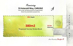 53 Asteroid Way, Carlisle WA