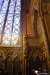 Сен-Шапель, Париж, Франція  InterNetri 0071
