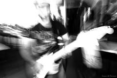 Arnaud des Southern Spirit (Loran de Cevinne) Tags: lorandecevinne arnaud southernspirit rock rockband rockfrançais var laseynesurmer lessablettes fender gibson france flou flouartistique music musique musicien guitar guitariste blackwhite blackandwhite noiretblanc tribute blur pentax