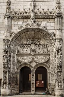 Mosteiro dos Jerónimos 729
