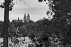 Tours (Zikindi) Tags: france loire borddeloire randonné à vélo fleuve black white canon 70d 24105mml