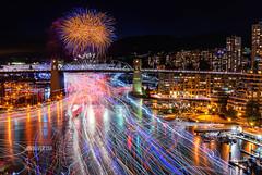 Celebration of Light 2018 Team South Korea 3 (OliverCui) Tags: celebration light lights vancouver south korea night firework fireworks canada columbia british bc sunset