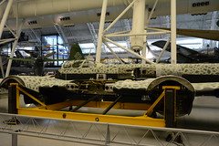 NASM_0296 Heinkel He 219A Uhu night fighter (kurtsj00) Tags: nationalairandspacemuseum nasm smithsonian udvarhazy heinkel he 219a uhu night fighter