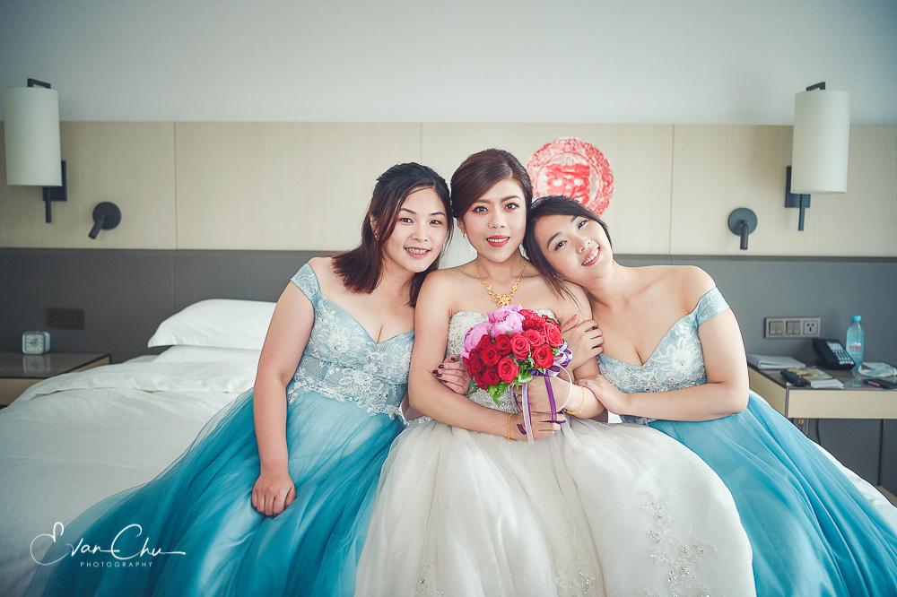 萬豪喜宴-奕誠&娉儀 婚禮紀錄_0061