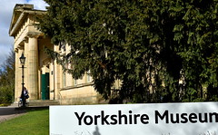 Yorkshire Museum (Tony Worrall) Tags: update place location uk england north visit area attraction open stream tour country item greatbritain britain english british gb capture buy stock sell sale outside outdoors caught photo shoot shot picture captured yorks northyorkshire yorkshire york architecture building yorkshiremuseum