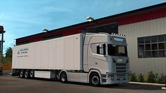 eut2_hq_5b73062f ([johannes]) Tags: ets2 euro truck simulator 2 exceptionnel way road tuning trailer transport trucks thermo trucking axel dubois style super customs lkw lastkraftwagen lights convoi v8 nextgen scania skin stiholt