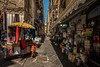 City of dreams (Dafydd Penguin) Tags: urban raw street photo candid city town colour naples napoli italy mediterranean dirty scruffy edgy diverse busy vibrant chaotic lawless comical dreams leica m10 elmarit 21mm f28