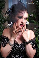 No Title (Gck31Designs) Tags: cosplay cosplayer cosplaygirl portrait festadellunicorno vinci firenze toscana nikon tamron yongnuo godox darktable gimp
