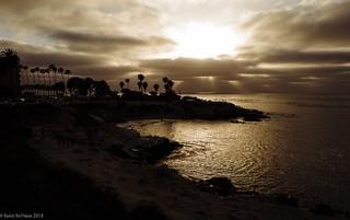 So long, La Jolla. Until next time…