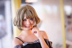 YSH_3185-編輯 (Thehiroyang) Tags: cosplay cosplaygirl cosplayphoto cosplayphotogrphy nikon d750 sigma85f14art ff32