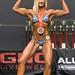 Womens Physique Masters 1st #20 Sandra Huestis
