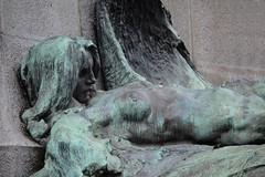 Prag - Denkmäler & Skulpturen - 4 (fotomänni) Tags: denkmal statue skulptur skulpturen sculpture prag praha prague manfredweis