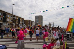 DSC04409 (ZANDVOORTfoto.nl) Tags: pride gaypride prideatthebeach beach zandvoort zandvoortfoto zandvoortfotonl 2018 pink love lhbt lesbian transseksual gay beachlife event