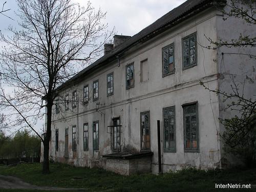 Палац Браницьких, Любомль, Волинь, 2005 рік InterNetri.Net  Ukraine 385