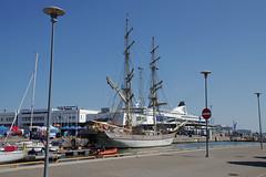 Tallinna merepäevad (Jaan Keinaste) Tags: pentax k3 pentaxk3 eesti estonia tallinn tallinnamerepäevad meri sea laev ship purjekas sailboat