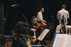 Orquestra Sinfônica de Rio Claro (diapasonproducoes) Tags: orchestra orquestra rio claro music classic música clássica banda instrumentos violino trompete maestro