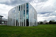 Hochschule der Medien (ULF72) Tags: pfaffenwald uni universität university stuttgart vaihingen modernearchitektur modern